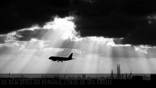 De New Dehli au Kergala, l'Inde comme vous l'espérez